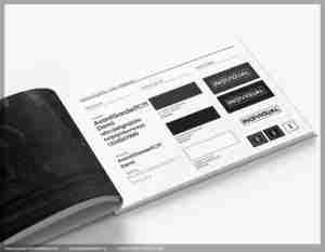 individual brand book